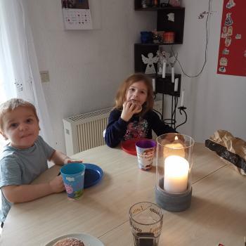 Babysitter Job in Cottbus: Babysitter Job Sabrina