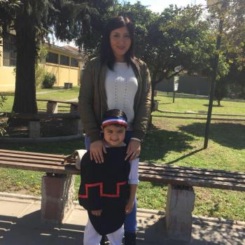 Babysitting job in Buin: Jocelyn