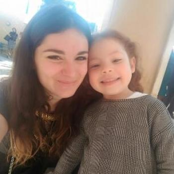 Babysitter Setúbal: Jessica Alexandra