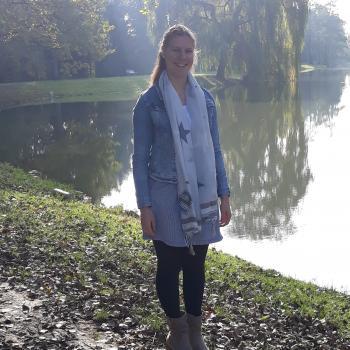 Gastouder Geldermalsen: Ariena