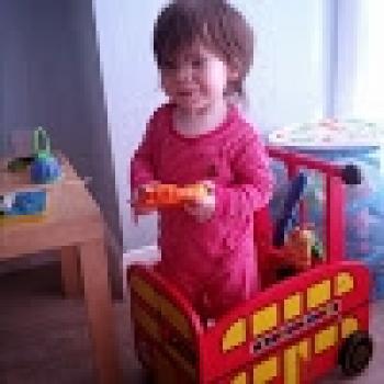 Childminder job Dún Laoghaire: babysitting job Maeve