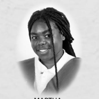 Babysitter in Leganés: Martha