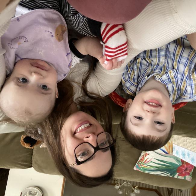Babysitter in Strongsville: Brianna