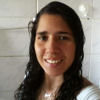 Babá Carapicuíba: Ana Cláudia