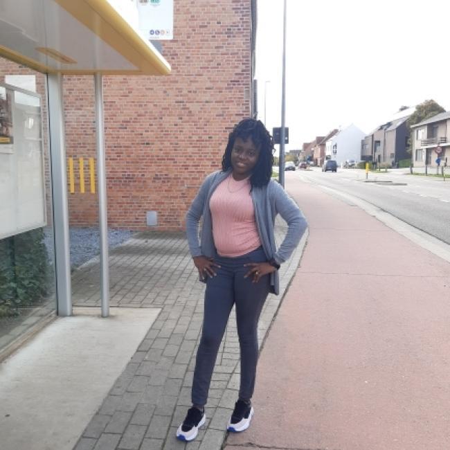 Assistante maternelle à Mol: Theresa