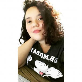 Babá São Bernardo do Campo: Samira