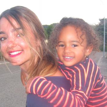Babysitter London: Elisa