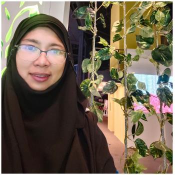 Singapore Island的保母: Siti
