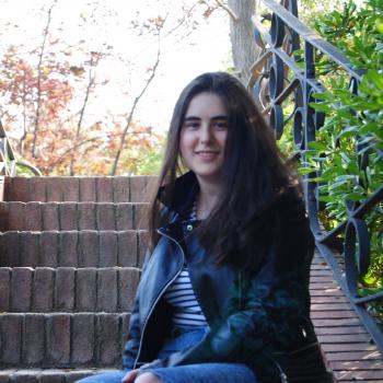 Niñera Badalona: Judith