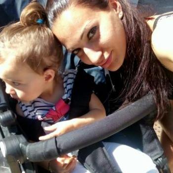Lavoro per babysitter Altivole: Giada