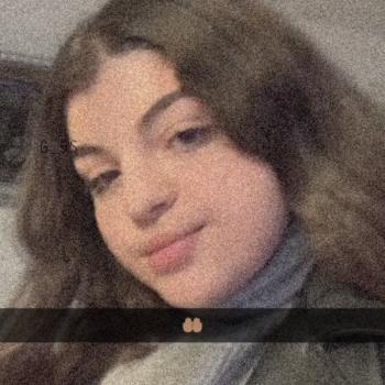 Babysitter Losanna: Aida