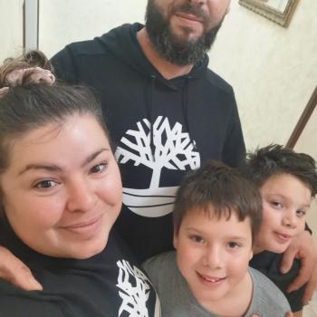 Babysitter a Rozzano: Ana maria