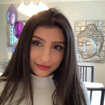 Babysitter Norwich: Yasmina