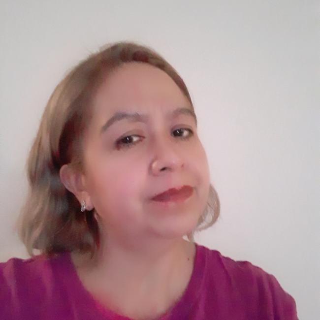 Niñera en Coyoacán: Gloria Hernandez Gonzalez