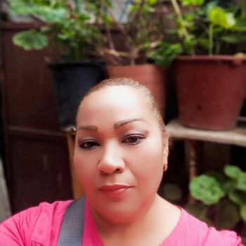 Babysitter in Tijuana: Nidia