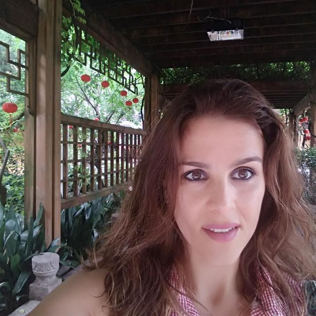 Trabajo de canguro en Santa Pola: Clara