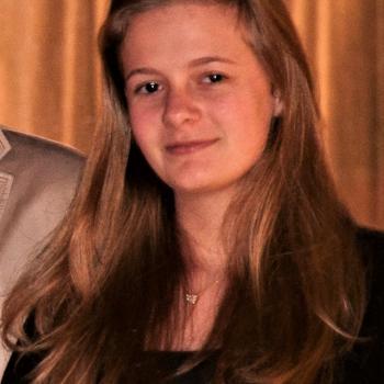 Babysit Moerkerke: Melanie