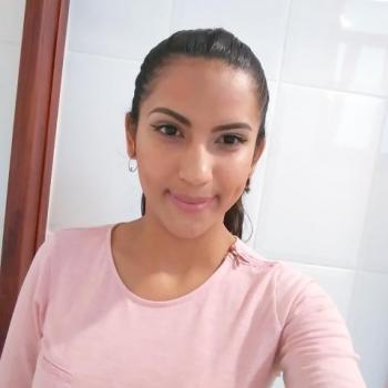 Babysitter Tenerife: Maria Nazareth