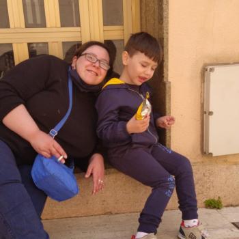 Babysitter a Messina: Rosalba