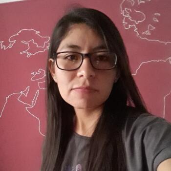 Niñera en San Juan de Lurigancho: Talía Rosales