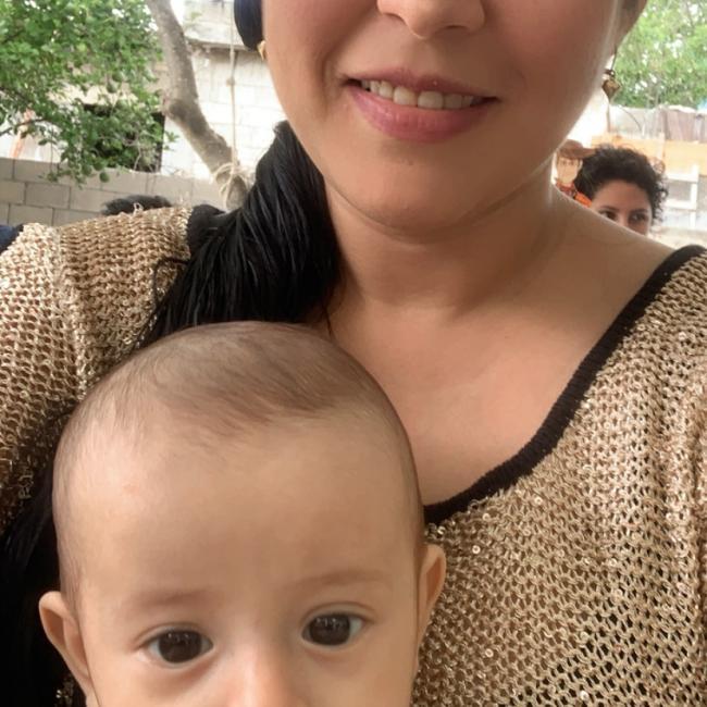 Trabajo de niñera en Mérida: Erika