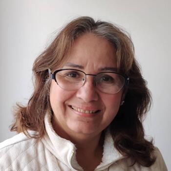 Niñera Las Condes: Milagros
