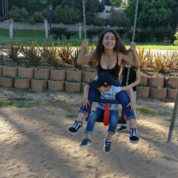 Babysitter Évora: Rita