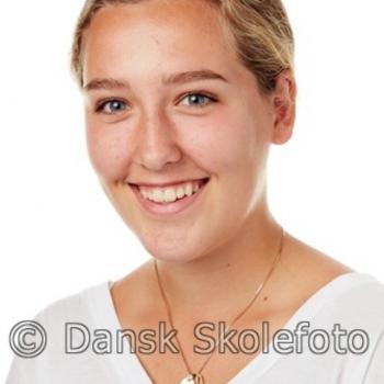 Babysitter Lynge: Amalie
