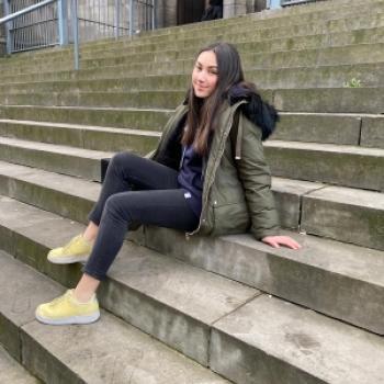 Oppas in Hoogvliet: Alissa