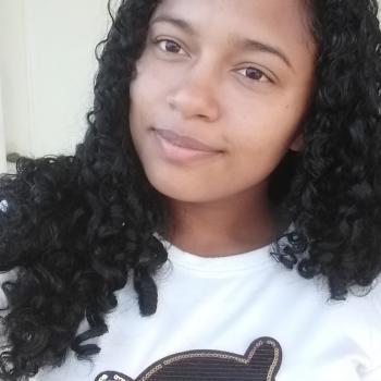 Babá São Luís: Suellen