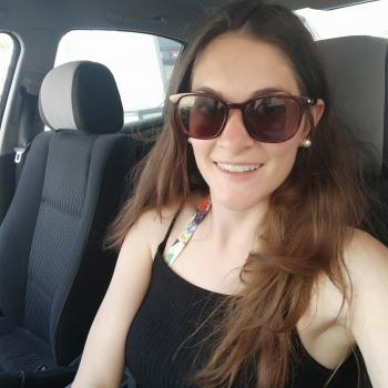 Niñera Logroño: Ester
