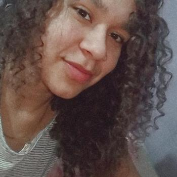Babá Goiânia: Gabryelle Cristinne