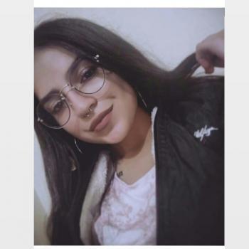 Babysitter Bogotá: Kathy yulied