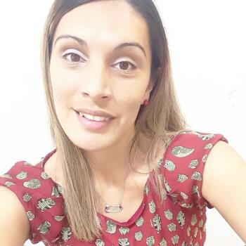 Babysitter in Rosario: Daiana Marisel