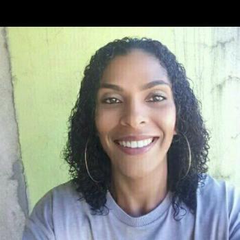 Babá em Rio de Janeiro: Daniele