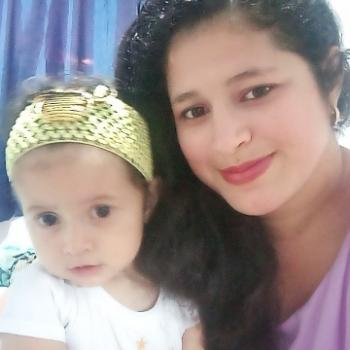 Babysitter in Dosquebradas: Luisa