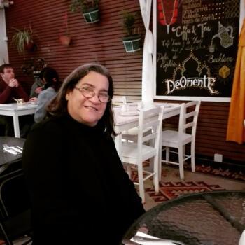 Niñeras en Santiago de Chile: Lilian