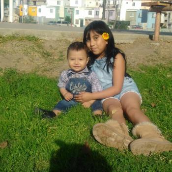 Niñeras en Tijuana: Danyi