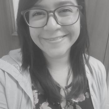 Niñera en Calle Blancos: Alejandra