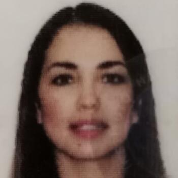 Babysitter in Pachuca: Adriana
