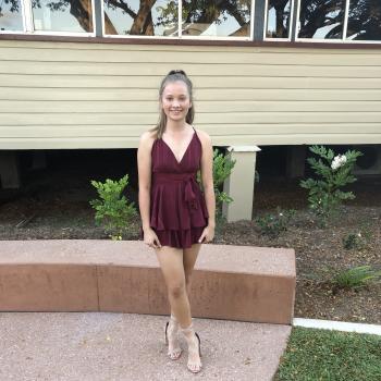 Babysitter Townsville: Jacey