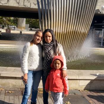 Nanny Murcia: Leidy