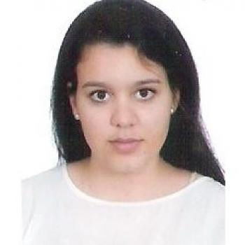 Nanny Santa Cruz de Tenerife: EVA
