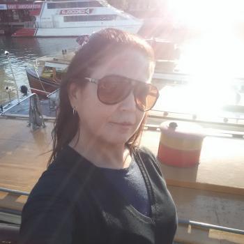 Niñera Florencio Varela: Elizabeth