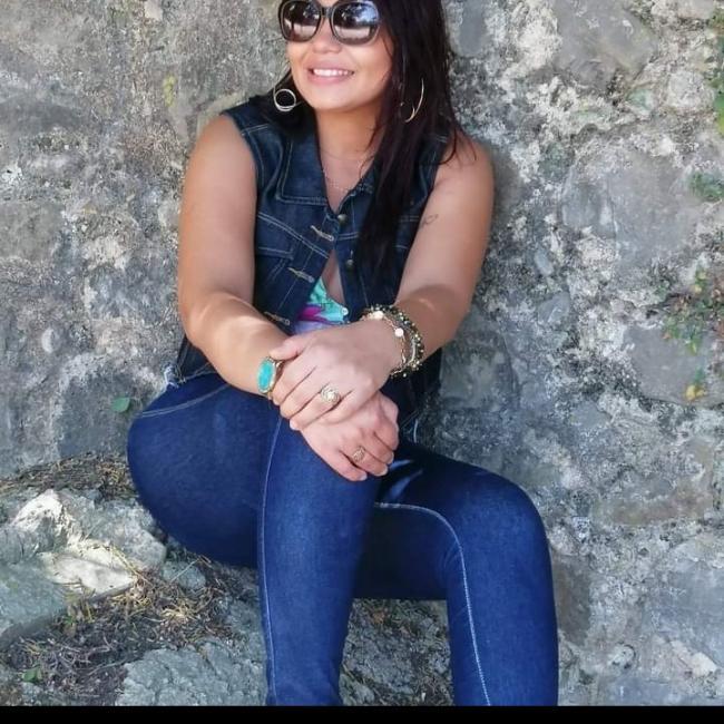 Canguro en Toledo: Josy