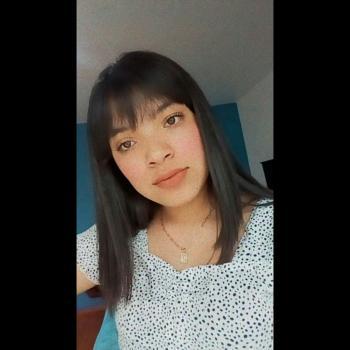 Niñera en Puebla de Zaragoza: MILDRED