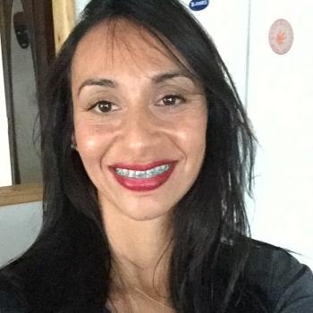Babysitter Maldonado: Romina