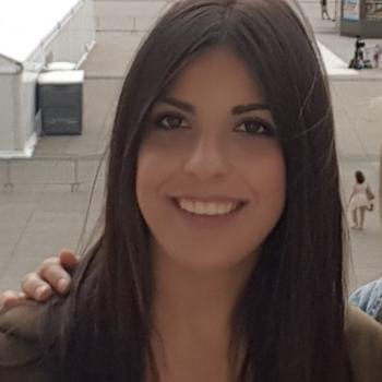 Niñera Córdoba: Isabel
