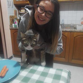 Babysitter in Verona: Sara