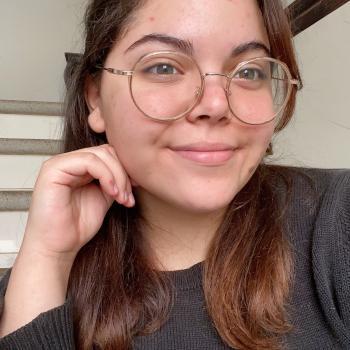 Niñera en Alajuela: Gimenna